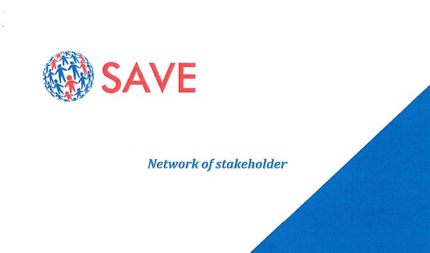"Progetto ""SAVE -Supporting Actions for Victims of crimE"